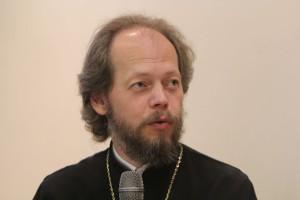 Archpriest George Kovalenko, a spokesman for the UOC-MP