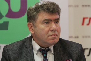 Rabbi Alexander Dukhovnyy, Chief Rabbi of Kiev and Ukraine of Progressive Judaism