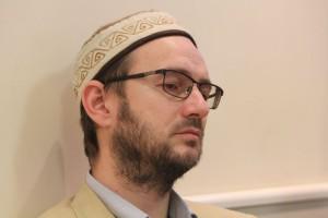 Sheikh Rustam Gafuri, Spiritual Administration of Muslims of Ukraine